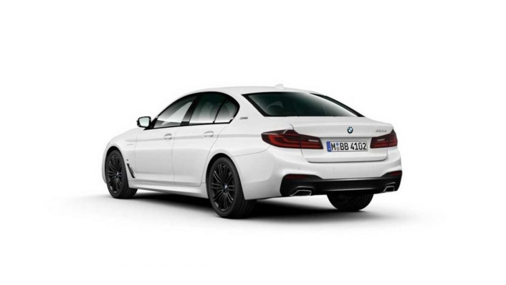 bmw 5er 530e plugin hybrid f r 399 leasing angebot. Black Bedroom Furniture Sets. Home Design Ideas