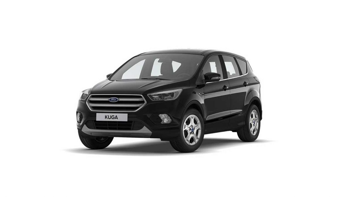 ᐅ Ford Kuga Leasing Angebote Ab 175 Neu Deals 2020