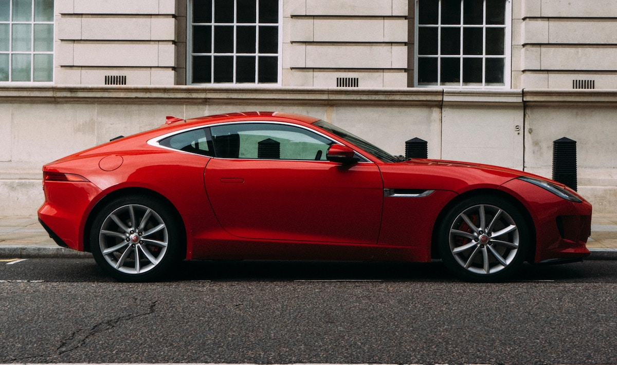 jaguar f-type leasing
