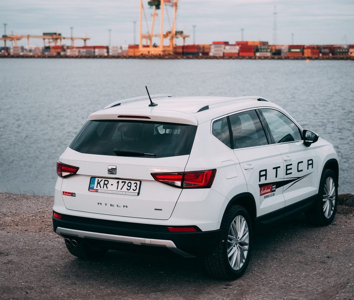 seat ateca leasing ohne anzahlung