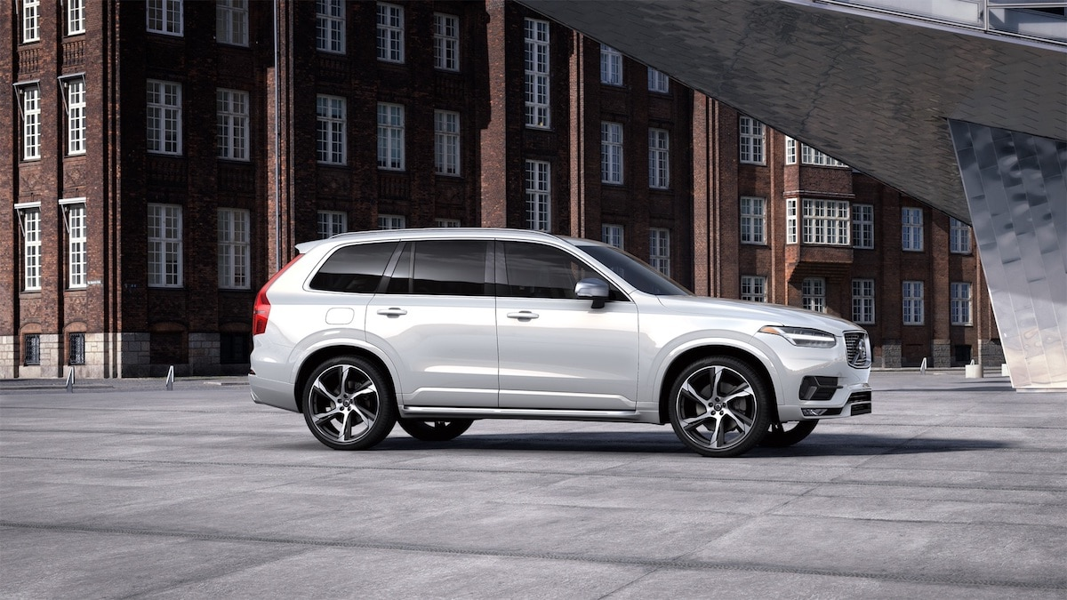 volvo xc90 leasing ohne anzahlung