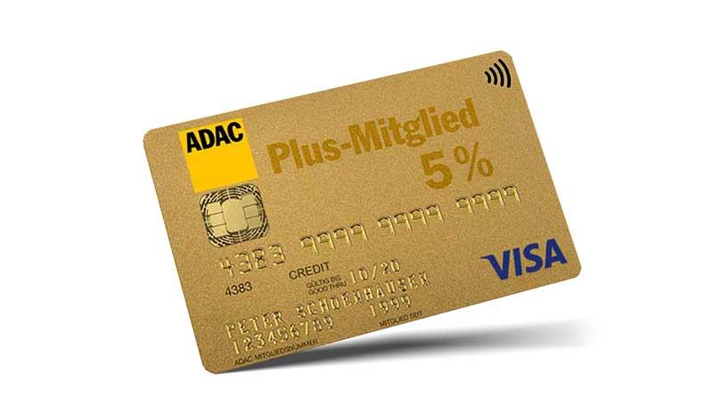adac gold tankkarte privat