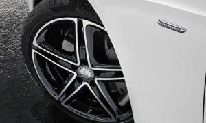 Mercedes im November mit weiterem Wachstum