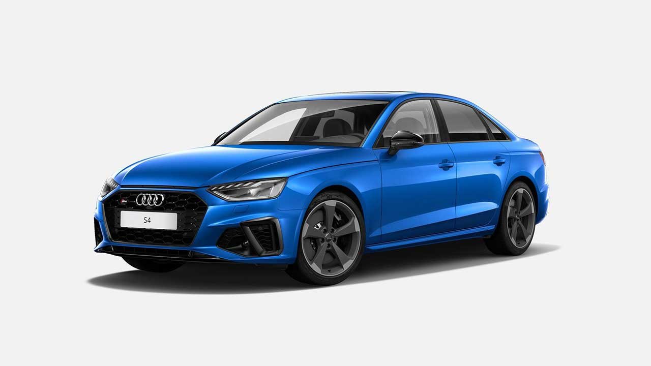 Audi S4 Leasing Angebote Ab 479 Neu Schnappchen 2020