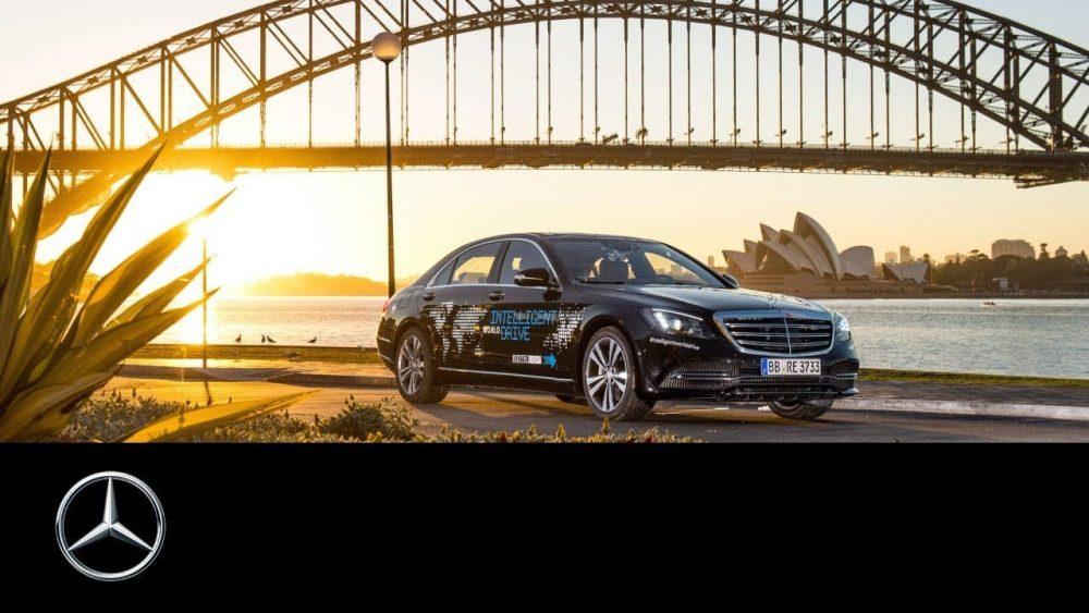 Mercedes verkauft besonders viele S-Klassen