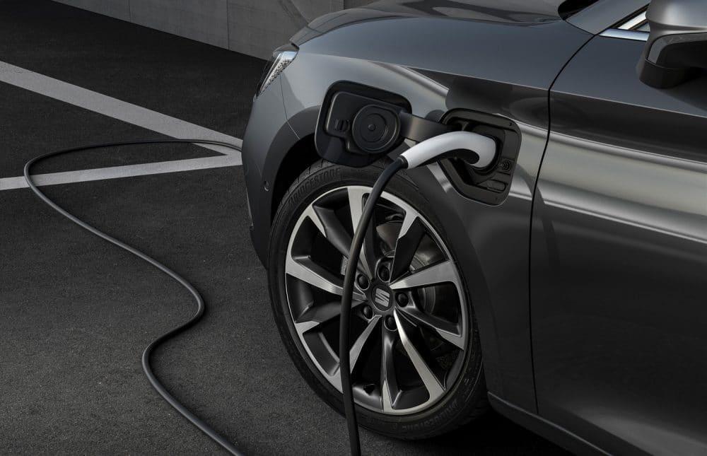 seat Leon 2020 plugin-hybrid
