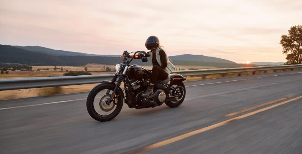 motorrad leasing