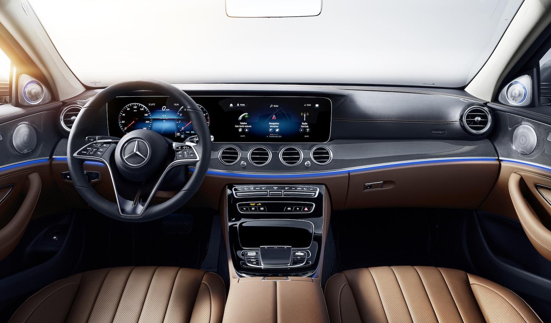 Download E Klasse Innenraum Pics - BMW NIEDERLASSUNG NÜRNBERG