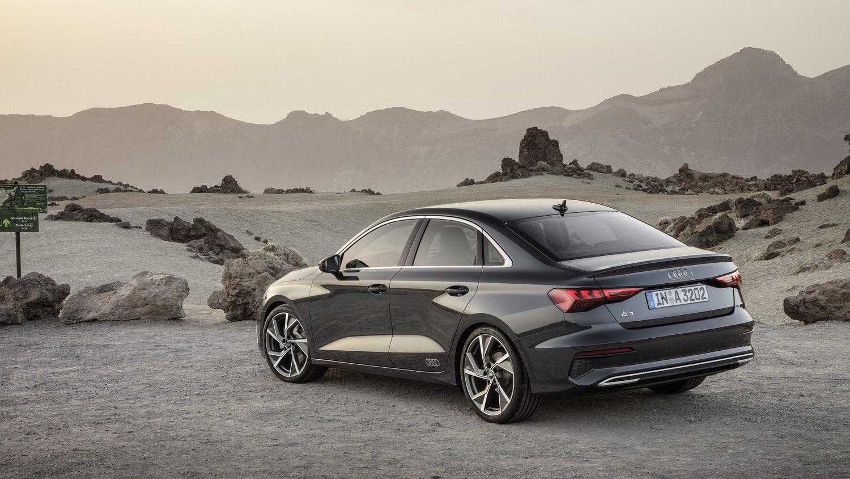 ᐅ Audi A3 Limousine 2020: Alle Infos zum Stufenheck - Mivodo