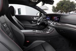 E53 AMG Facelift Interieur 2020