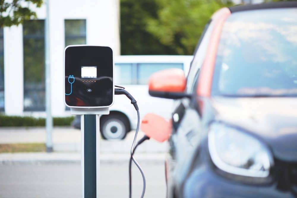 förderung elektroauto ladeinfrastruktur