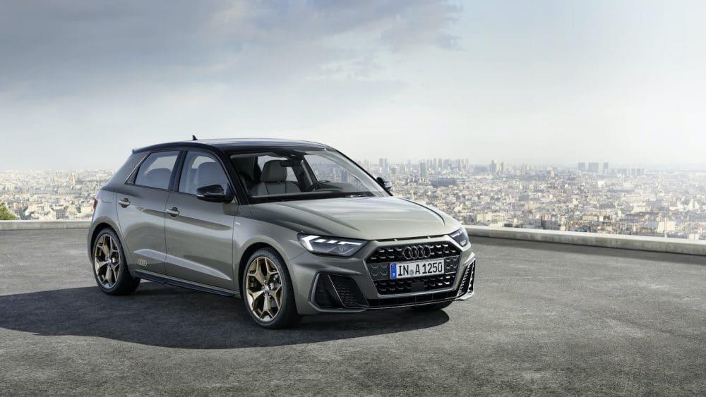 Audi A1 Premium Kleinwagen