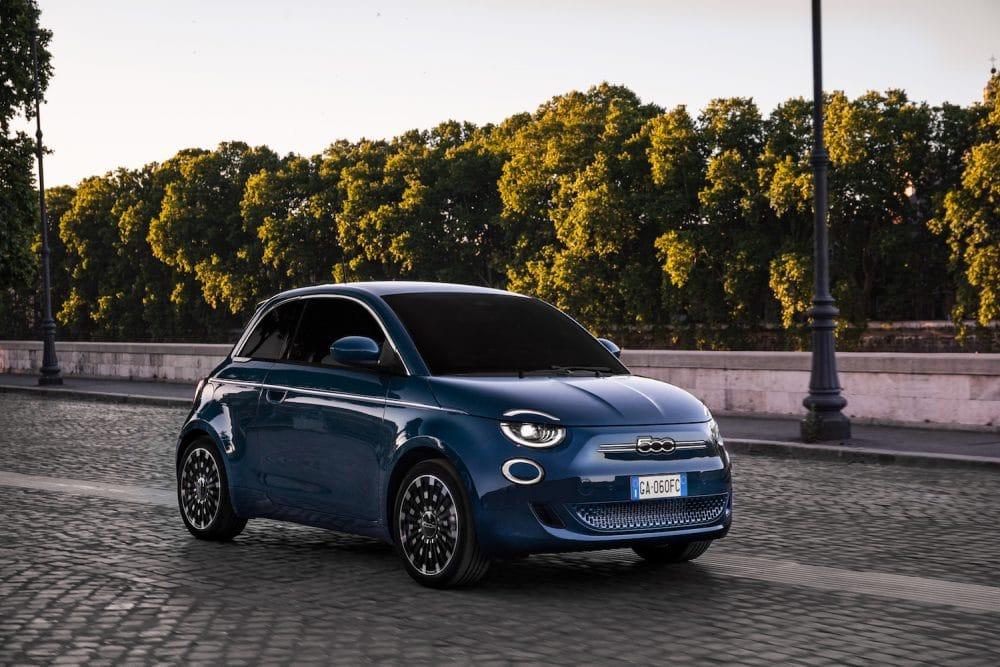 neuer fiat 500 2020 ein top kleinwagen