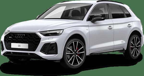 Audi Leasing Angebote