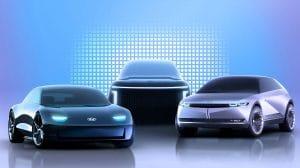 hyundai ioniq elektroautos submarke