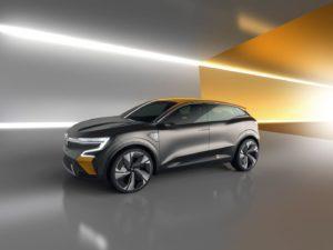 Renault E-Auto Copyright Renault
