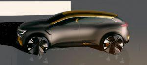 Mégane Concept Copyright Renault