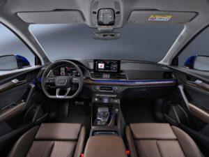 Audi Q5 Sportback Interieur
