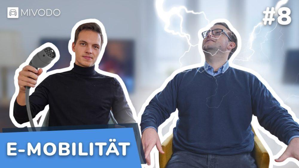 Ist Deutschland bereit für die E-Mobilität?