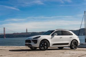 Porsche Macan GTS 2020 Copyright Porsche