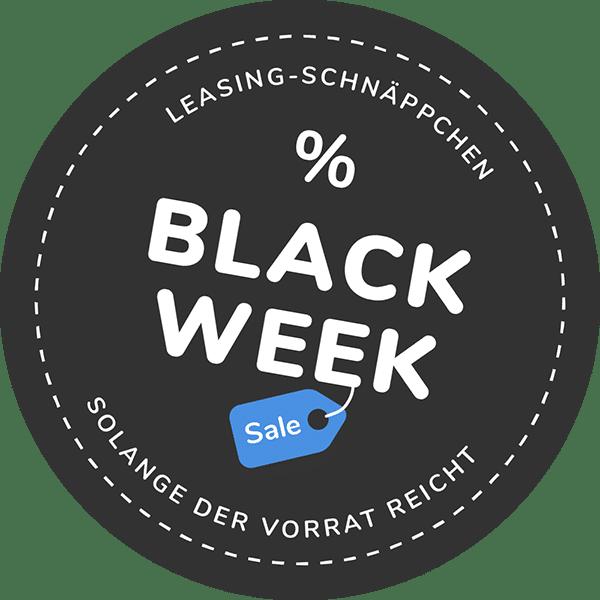 Mivodo Black Week für Leasing