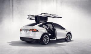 Die besten Elektro-SUVs | Copyright Tesla