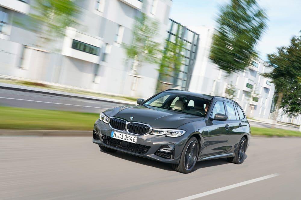 BMW 3er | Copyright BMW