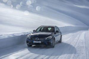 Mercedes C Klasse | Mercedes-Benz@