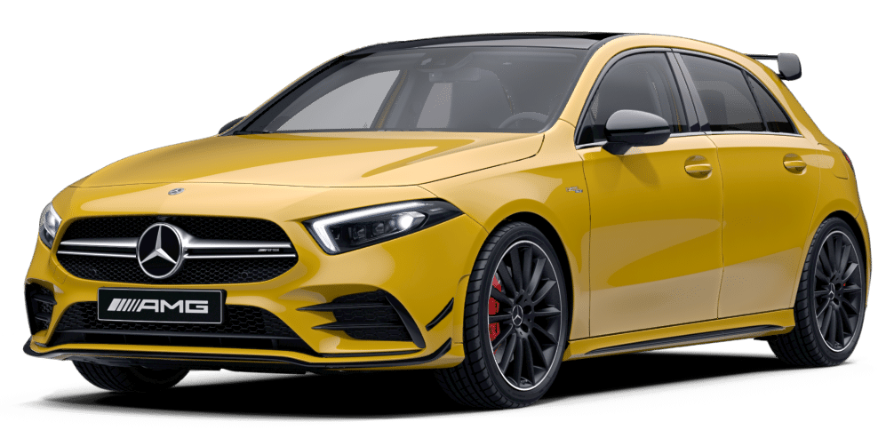 A 35 AMG Leasing Angebote