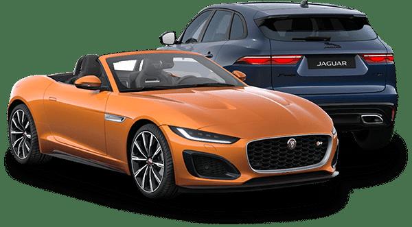 Jaguar Leasing Angebote
