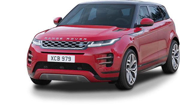 Land Rover Leasing Angebote