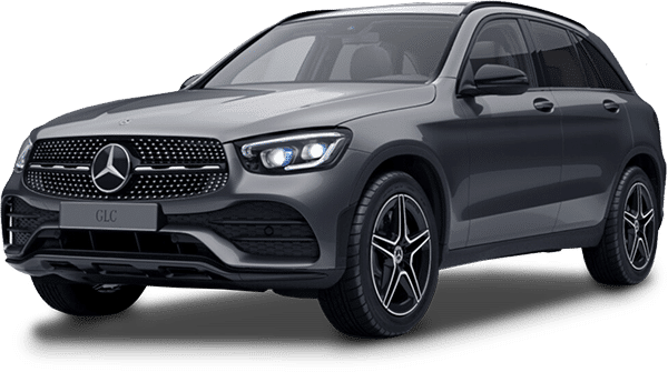 Mercedes-Benz Leasing Angebote