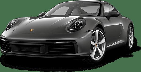 Porsche 911 Leasing Angebote
