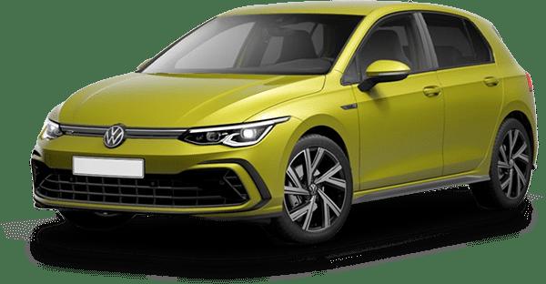 Volkswagen Leasing Angebote
