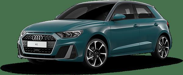 Audi A1 Leasing Angebote