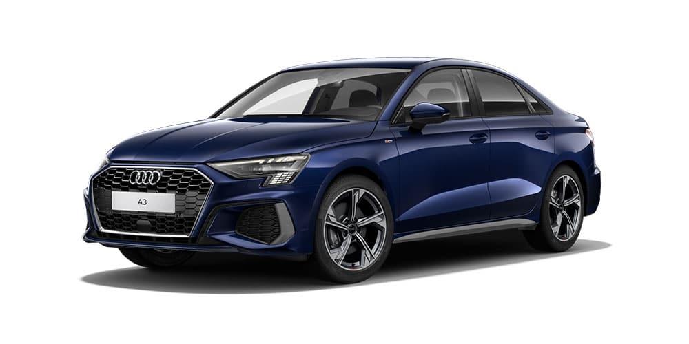 Audi Audi A3 Limousine Leasing
