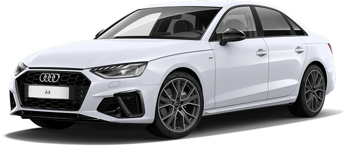 A4 Leasing Angebote