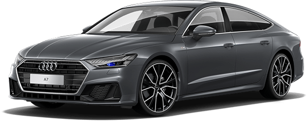 A7 Leasing Angebote