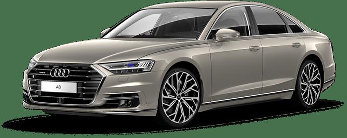 Audi A8 Leasing Angebote