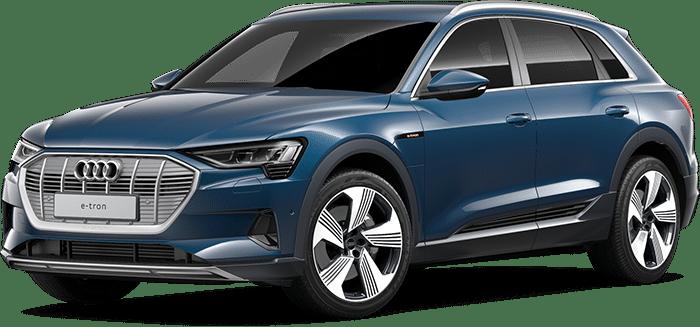 Audi E-Tron Leasing Angebote