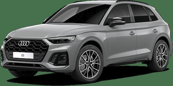Audi Q5 Leasing Angebote