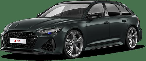 RS6 Leasing Angebote