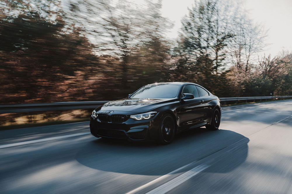 BMW M4 Coupe Leasing