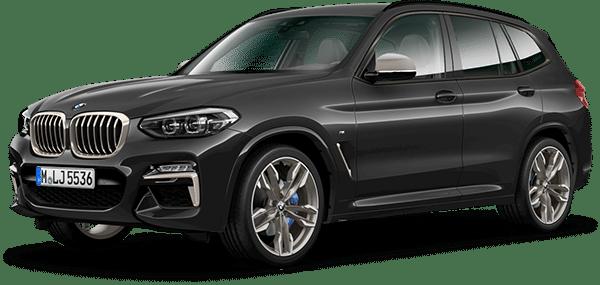 BMW X3 M40 Leasing Angebote