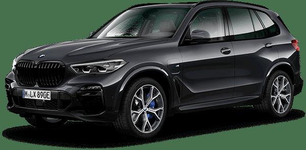 BMW X5 Leasing Angebote