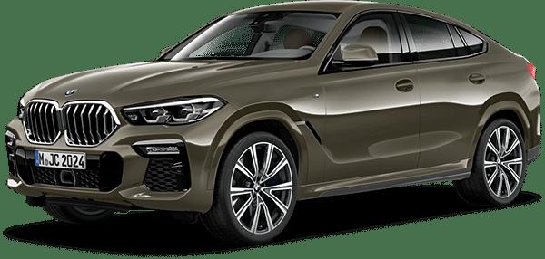 BMW X6 Leasing Angebote