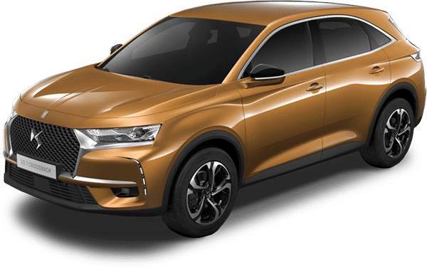 DS Automobiles Leasing Angebote