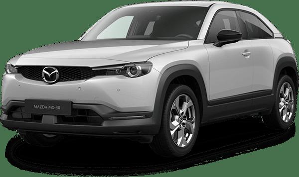 Mazda MX-30 Leasing Angebote