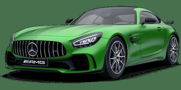 Mercedes-Benz AMG GT Leasing Angebote