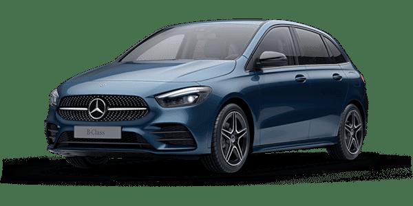 Mercedes-Benz B-Klasse Leasing Angebote